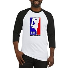 B-BOY ASSOCIATION Baseball Jersey