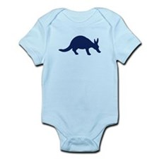 Aardvark Infant Bodysuit