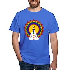 Spiritually Enlightened T-Shirt
