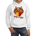 Meiklejohn Family Crest Hooded Sweatshirt