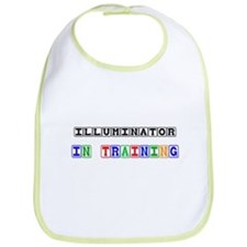Illuminator In Training Bib