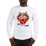 Merry Family Crest Long Sleeve T-Shirt