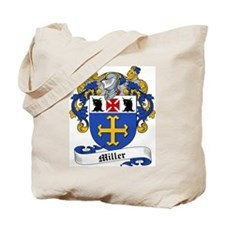Miller Family Crest Tote Bag