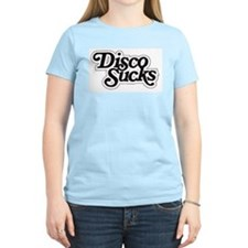 Women's Disco Sucks T-Shirt