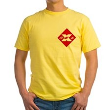 Railroad Express Agency T-Shirt