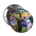 ST. FRANCIS + OES Button