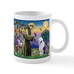 ST. FRANCIS + OES Mug