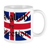 English by Injection Small Mugs