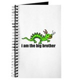 Dragon Big Brother Journal