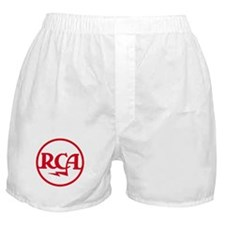 Unique Rca Boxer Shorts