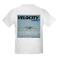 Nephews - VelocityXL T-Shirt