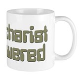 Eucharist Powered Mug