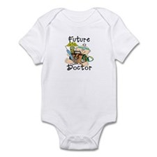 Future Doctor Infant Bodysuit
