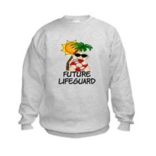Future Lifeguard Sweatshirt