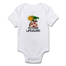 Future Lifeguard Infant Bodysuit