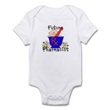 Future Pharmacist Infant Bodysuit