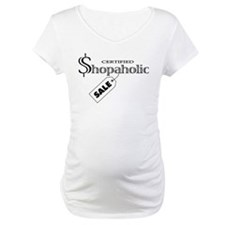 Shopaholic Shirt