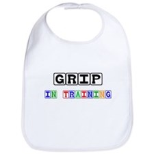 Grip In Training Bib