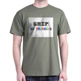 Grip In Training T-Shirt