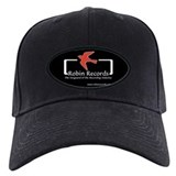 Robin Records Baseball Hat