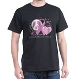 Testicular Cancer PLC T-Shirt