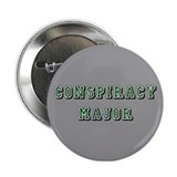Gray Conspiracy Major 2.25&amp;quot; Button