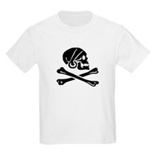 Henry Every's Pirate T-Shirt