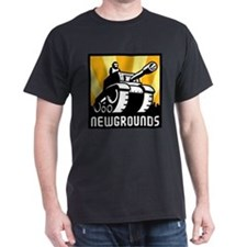 Newgrounds T-Shirt