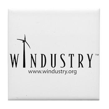 Windustry Tile Coaster
