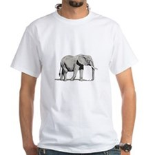 Shirt - Basic Elephant