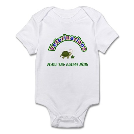 Vet Infant Bodysuit