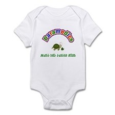 Paramedic Infant Bodysuit