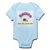 Nurses Infant Bodysuit