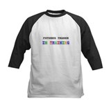 Futures Trader In Training Tee