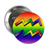 GLBT Aquarius w Button