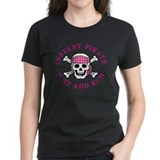 Instant Pirate Lady Tee