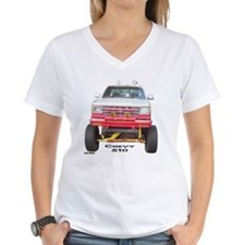 Chevy S10 4X4 Shirt