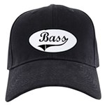 Bass Swish Black Cap