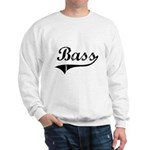 Bass Swish Sweatshirt