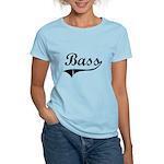 Bass Swish Women's Light T-Shirt