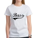 Bass Swish Women's T-Shirt