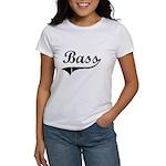 Bass Swish Women's T-Shirt