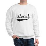 Lead Swish Sweatshirt
