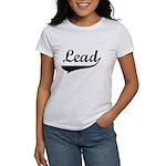 Lead Swish Women's T-Shirt