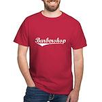 barbershop Dark T-Shirt