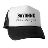 Bayonne Beer League Trucker Hat