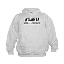 Atlanta Beer League Hoodie