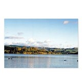 New zealand art Postcards (Package of 8)