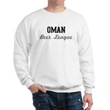 Oman Beer League Sweatshirt