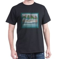 TIKI TOON's hawaiian Goddess T-Shirt